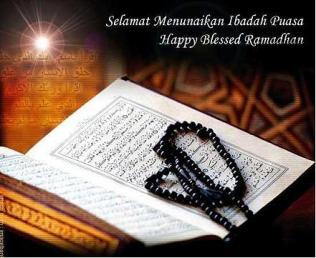 10 Kata Mutiara Menyambut Bulan Ramadhan